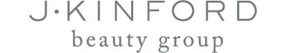 J Kinford Beauty Group Logo