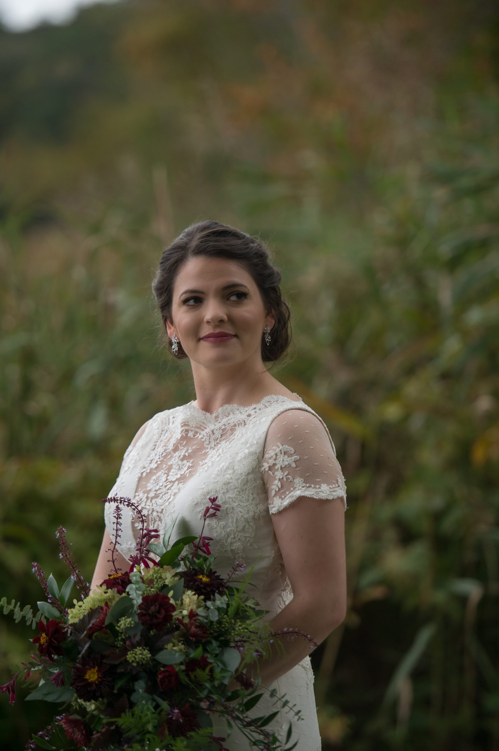 Brianna at The Bee and Thistle Inn – Old Lyme, CT